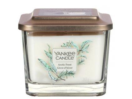 Yankee Candle Svíčka Elevation Arctic Frost střední, 347 g