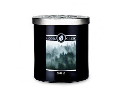 Goose Creek Candle svíčka Forest, 453 g