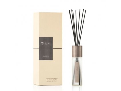 Millefiori Selected Silver Spirit aroma difuzér 100 ml