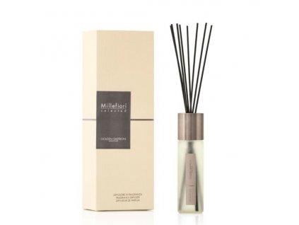 Millefiori Selected Golden Saffron aroma difuzér 100 ml