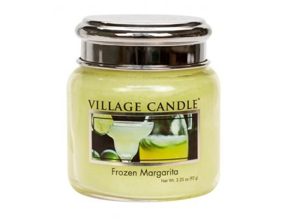 Village Candle Vonná svíčka Margarita - Frozen Margarita, 92 g