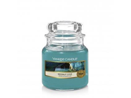 Yankee Candle Vonná Svíčka Moonlit Cove classic malý, 104 g