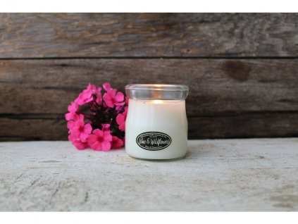 Milkhouse Candle svíčka Lilac & Wildflowers, 142 g