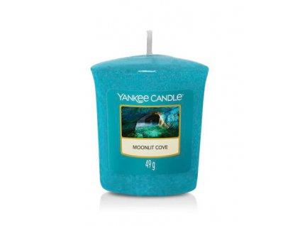 Yankee Candle Vonná Svíčka Votivní Moonlit Cove, 49 g