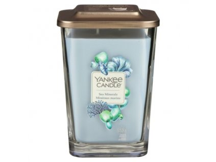 yankee candle 1630529e elevation sea minerals large candle 2