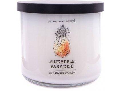 pol pm Colonial Candle Luxe sojowa swieca zapachowa w szkle 3 knoty 14 5 oz 411 g Pineapple Paradise 8253 1 (1)