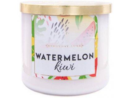 pol pm Colonial Candle Luxe sojowa swieca zapachowa w szkle 3 knoty 14 5 oz 411 g Watermelon Kiwi 8255 1