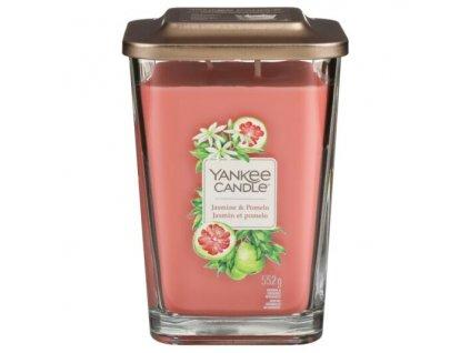 yankee candle 1630535e elevation jasmine pomelo large candle 2 (1)
