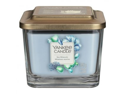 yankee candle 1630530e sea minerals medium elevation candle 02