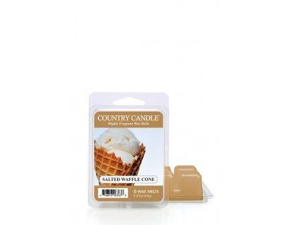 CC waxmelt salted waffle cone 1000x