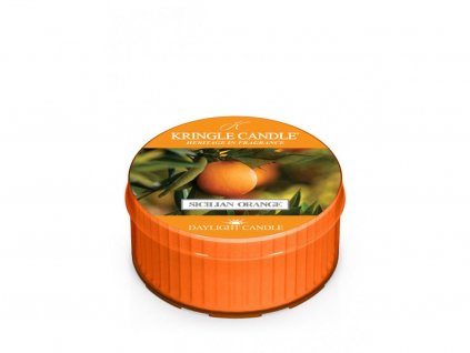 37290 kringle candle vonna sviecka 42g sicilian orange
