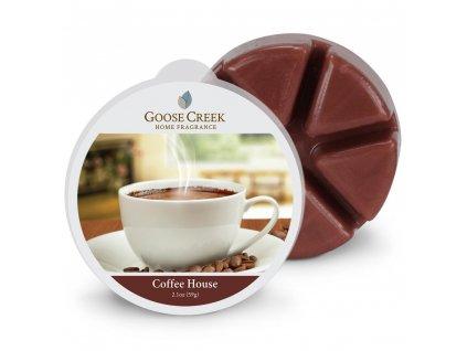 Coffee House Wax Melt 1024x1024
