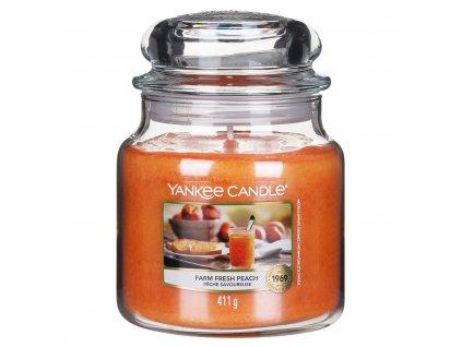 yankee candle 1631313e farm fresh peach medium 1