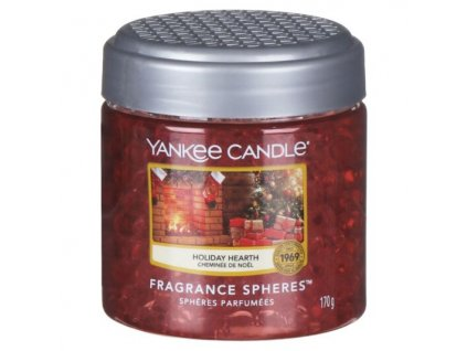 yankee candle 1667512e holiday hearth fragrance spheres 1