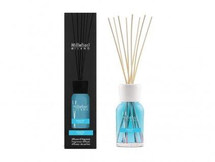 Millefiori Natural Acqua Blu aroma difuzér 250 ml