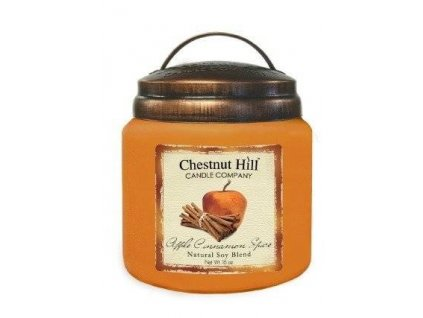 pol pm Chestnut Hill Apple Cinnamon Swieca Zapachowa 510g 5371 1
