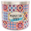 Colonial Candle svíčka Luxe Moroccan Spice, 411 g