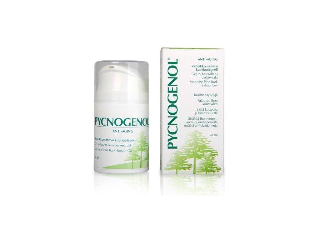 Pycnogenol gél 50 ml
