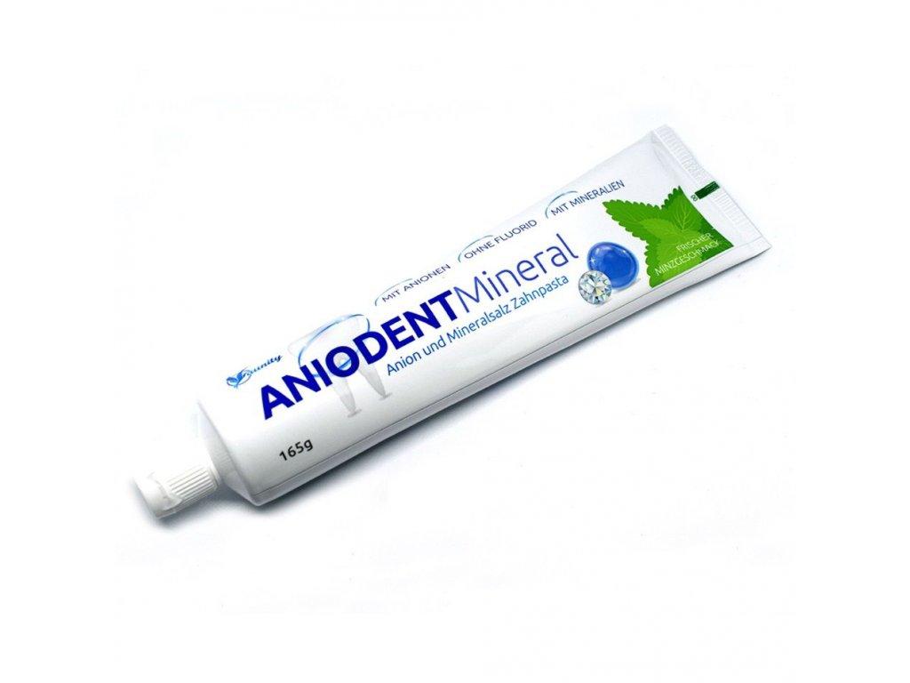 ANIODENT aniónová zubná pasta s minerálnymi soľami