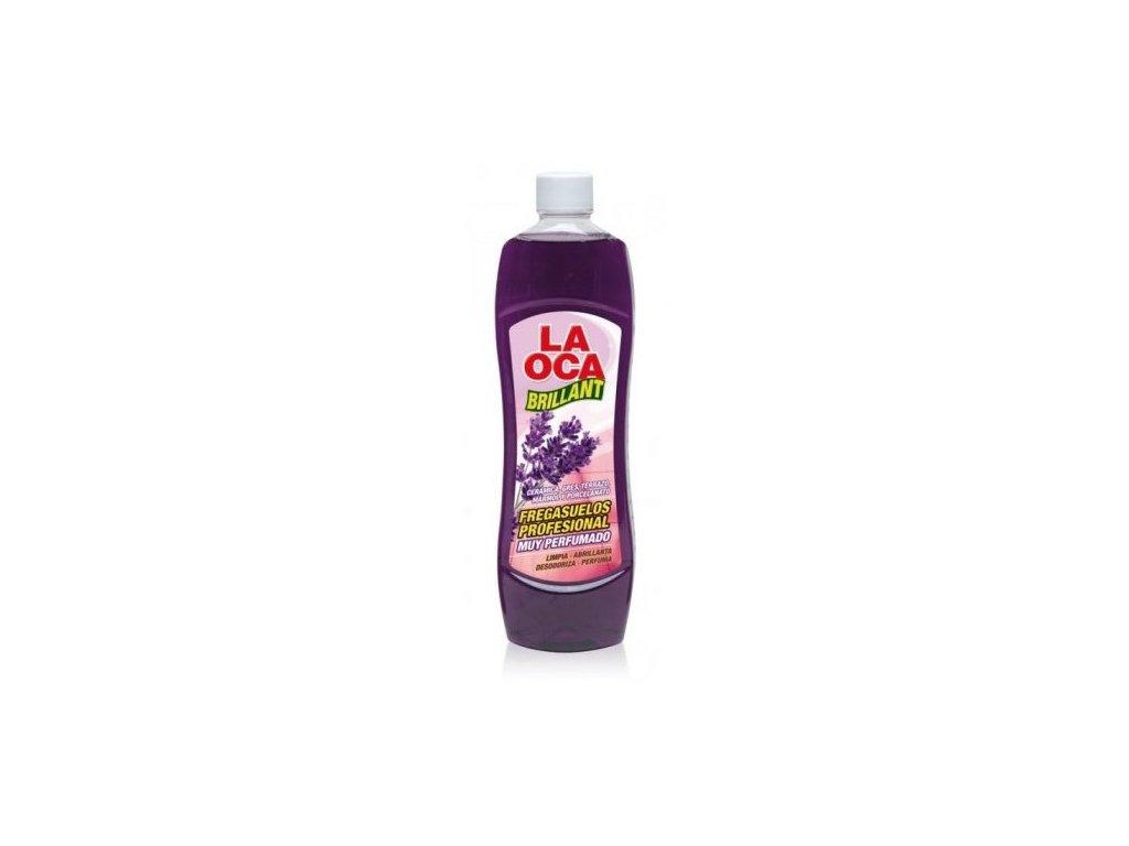 Leštiaci prípravok s vôňou levandule 1000 ml