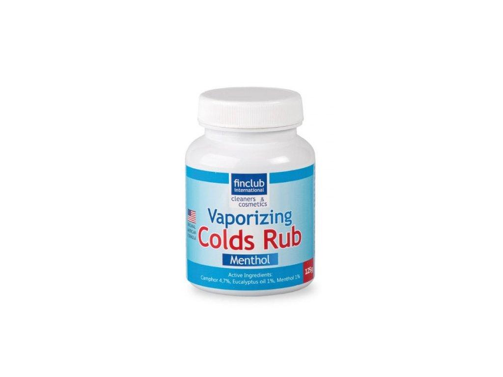 Vaporizing Cold Rubs gél 125g