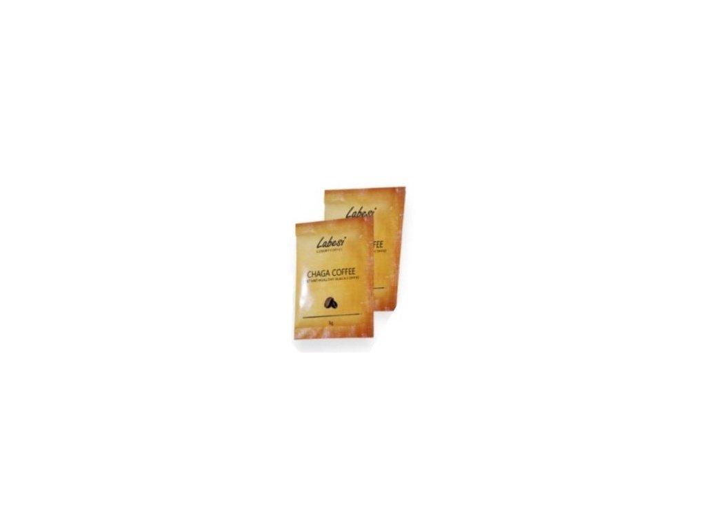 Labesi Chaga káva - 1 kus vzorka