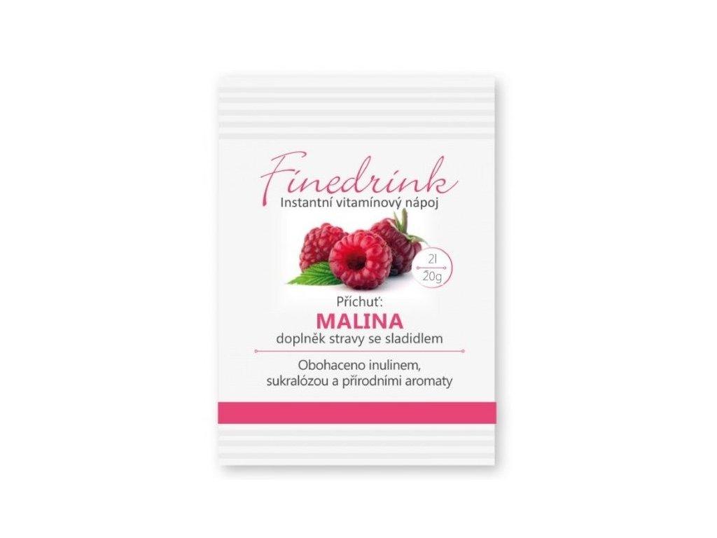Finedrink Malina New 2 l