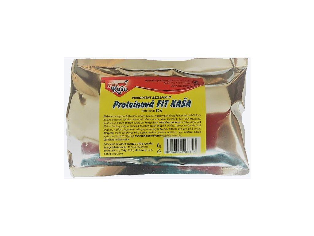 proteinova max kasa