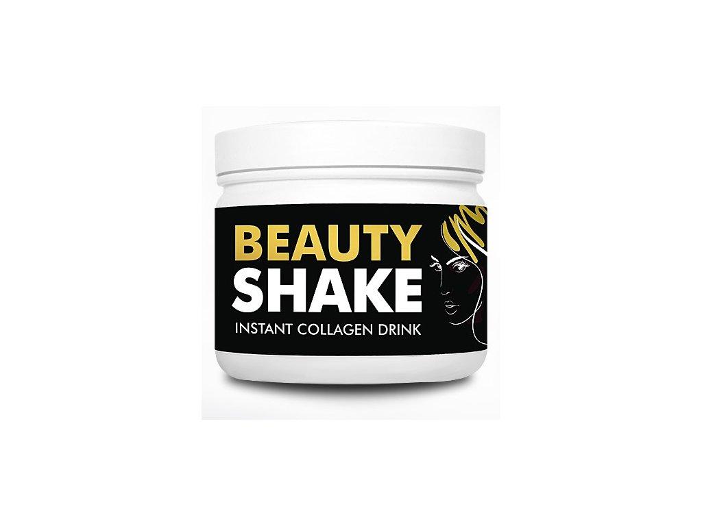 naturmedic beauty shake