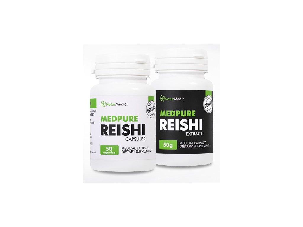 Reishi extract