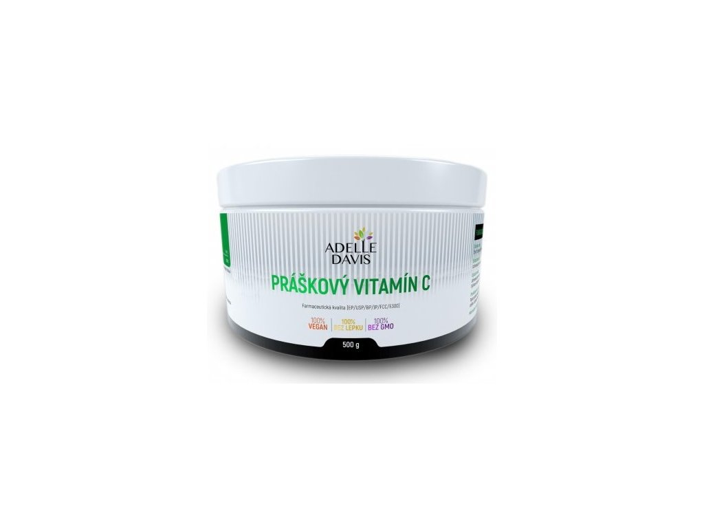 vitaminc 500g