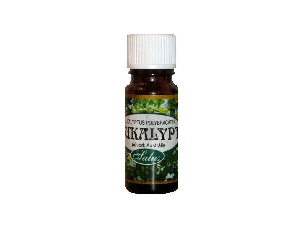 saloos etericky eukalypt