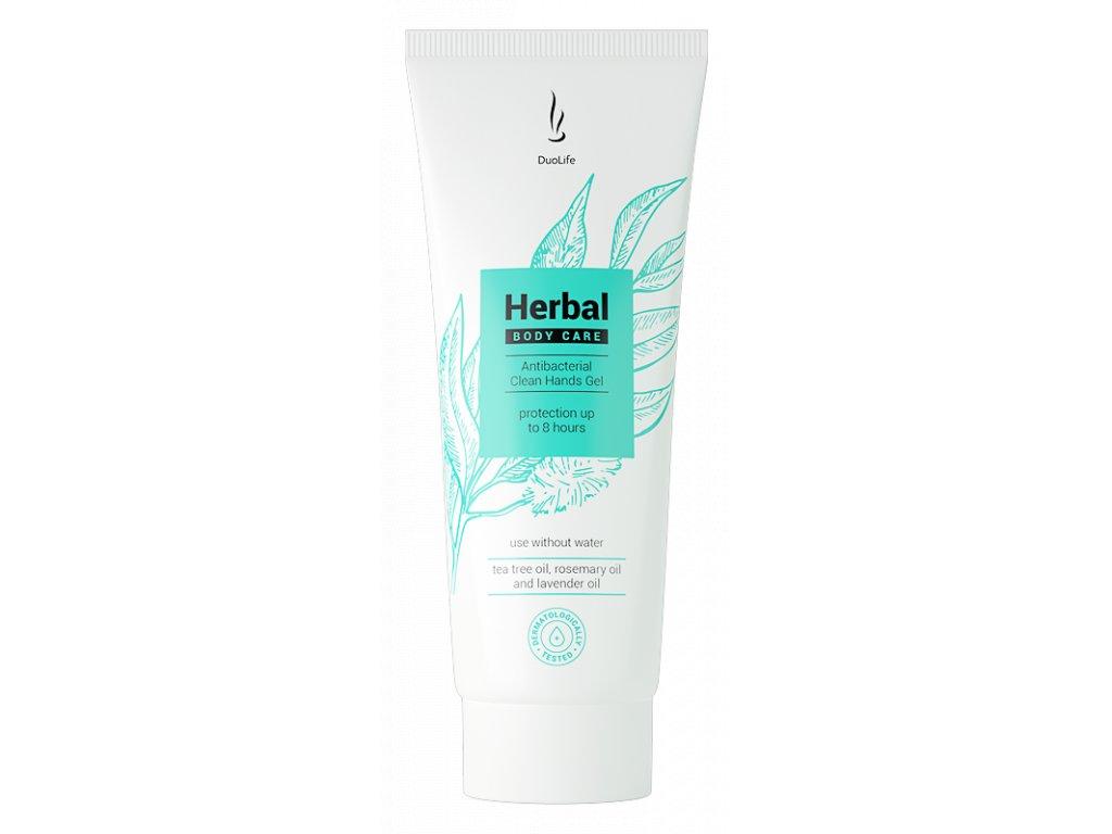 duolife herbal body care antibacterial