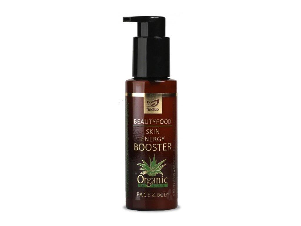 aloe vera skin energy booster original