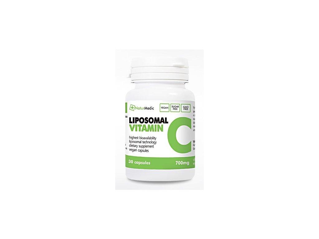 Liposoma Vitamin C