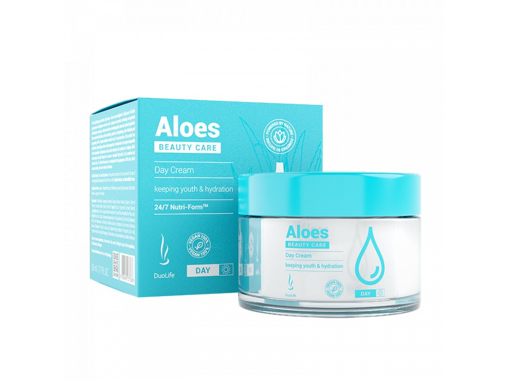 aloes beauty care denny krem 50ml