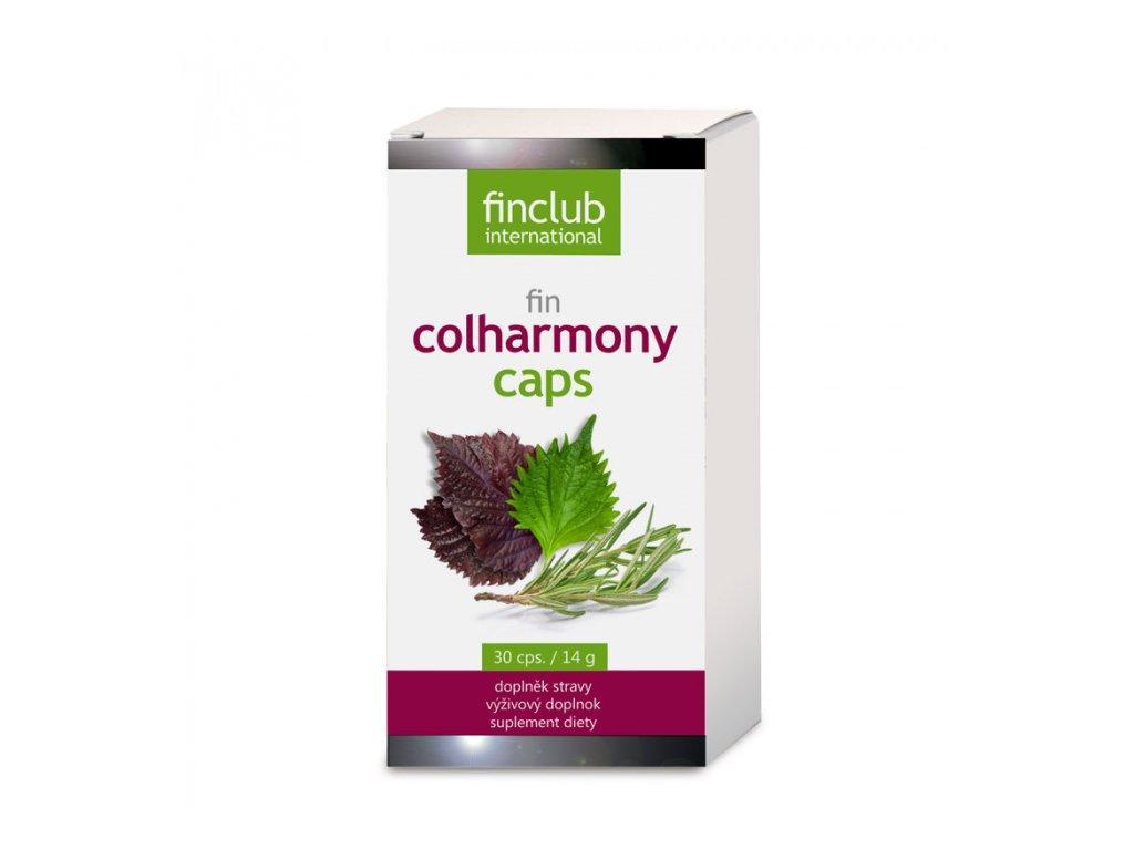 fin colharmonycaps 30kapsul
