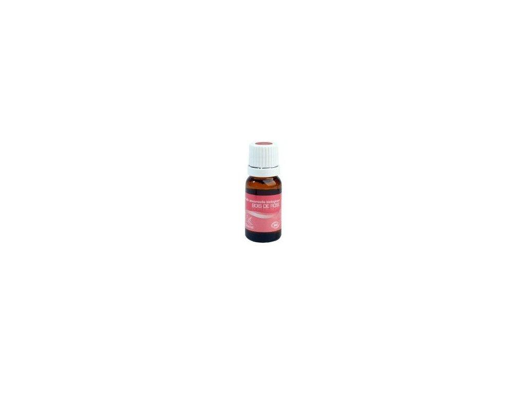 BIO Esenciálny olej - Ružové drevo - Aniba parviflora 10 ml