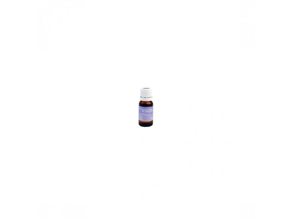 BIO Esenciálny olej - Rozmarín - Rosmarinus officinalis 10 ml