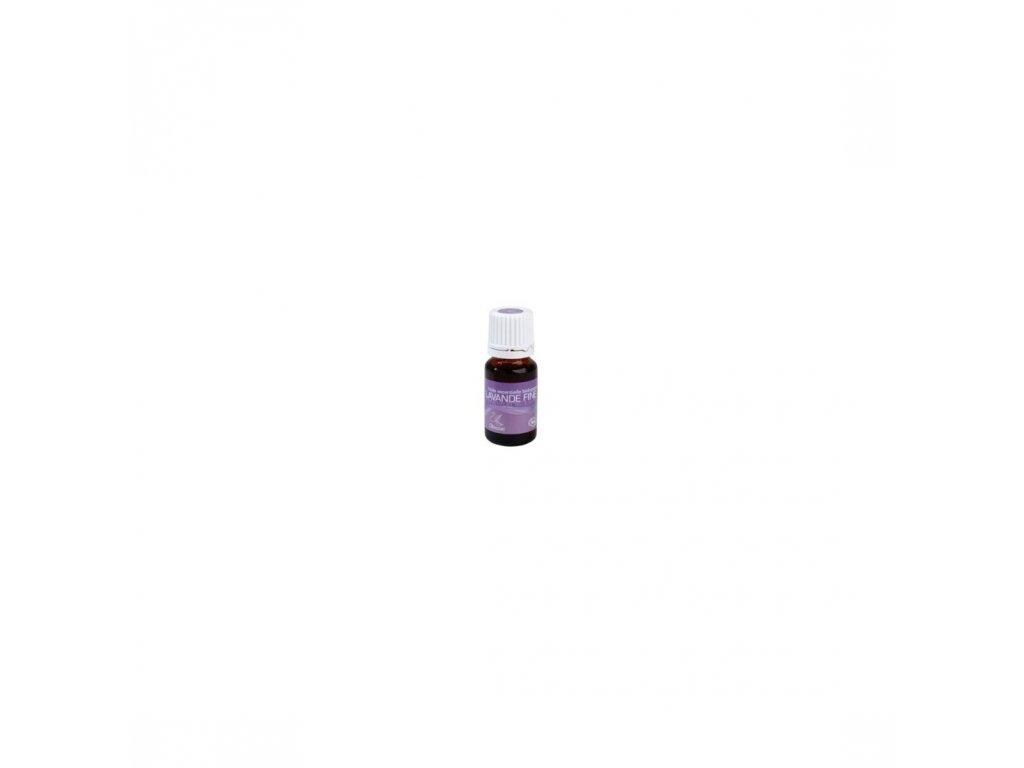 BIO Esenciálny olej - Levanduľa - Lavandula angustifolia 10 ml