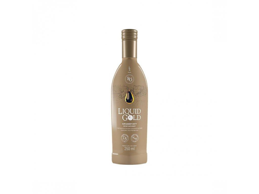 DuoLife RegenOil Liquid Gold 250 ml