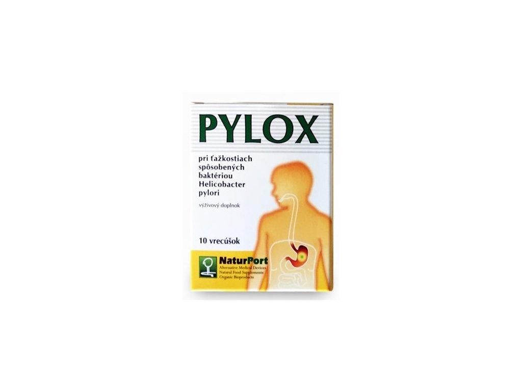 Pylox Helicobacter