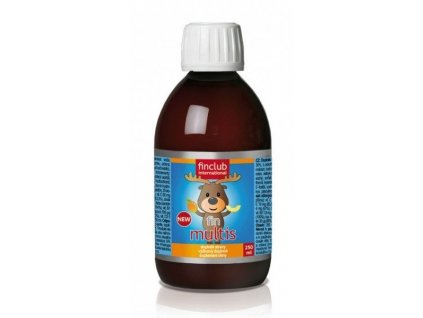 fin Multis 250 ml