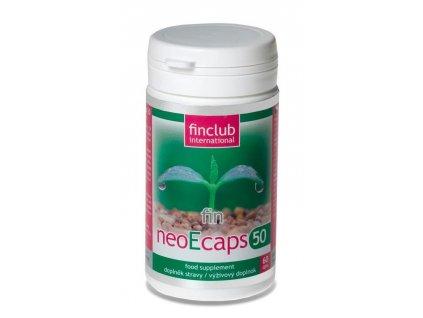 fin NeoEcaps 50 60 kapsúl