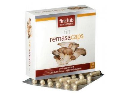 fin Remasacaps 72 kapsúl
