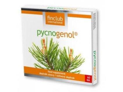 Pycnogenol 60 tabliet