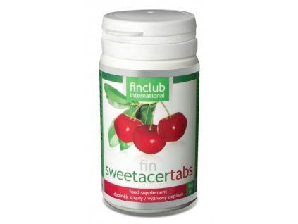 fin Sweetacertabs 90 tabliet