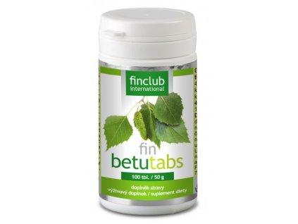 fin betutabs new 100tbl
