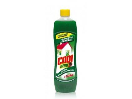 Čistič s vôňou borovice CODI PINO 1000 ml