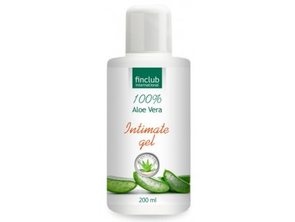 aloe vera intimate gel original